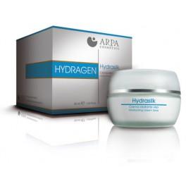 HYDRASILK- Crema idratante viso